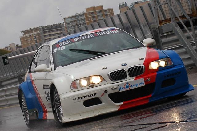 race bmw m3 circuit zandvoort gtr