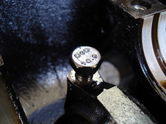 série auto mecânica :: auto mechanic series - by Marcelo cK