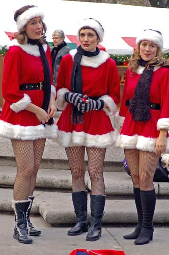 Ho, Ho & Ho