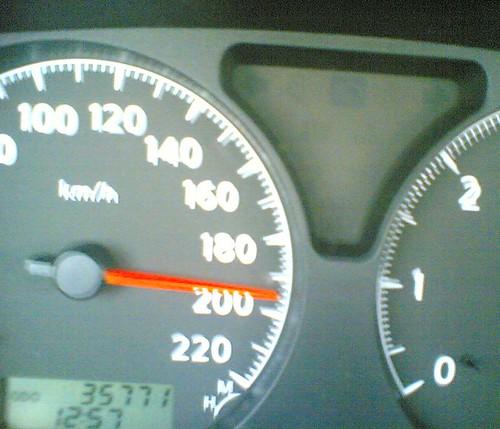 السرعة و التهور في السياقة....  332030759_9ef171076a