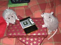The Christmas Rats
