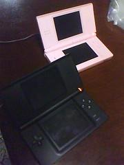 Nintendo DSs