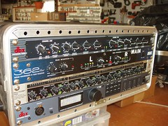 P7110048 (mtneer_man) Tags: panel case pa rack soundsystem patch mains touring