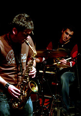 BERKLEE CONNECTION QUARTET