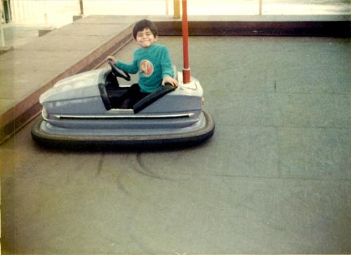 1978 Fantasilandia - Edison A