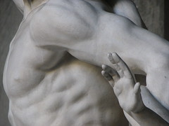 Laocon VI (Nick in exsilio) Tags: sculpture vatican rome roman classical marble laocoon musculature