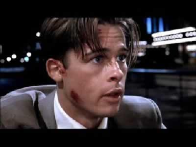Las Cirugías de Brad Pitt