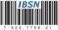 IBSN: Internet Blog Serial Number 7-625-7756-21