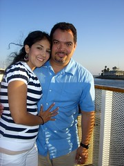 Aurora and Robert (FrogMiller) Tags: ocean california ca charity cruise sea party music robert beach drunk fun boat ship group drinking socal longbeach alcohol aurora lawyers reggae lawyer boatcruise longbeachca attorney boozecruise lbc attorneys ocbarristers auroraandrobert