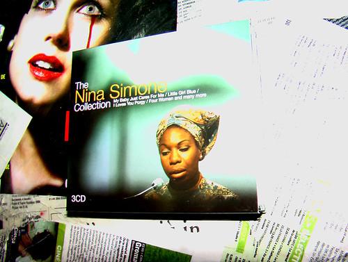Nina Simone rules - Jan. 5, 2007
