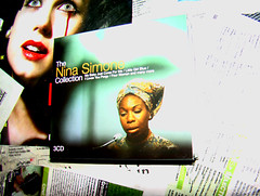 Nina Simone rules - Jan. 5, 2007