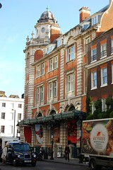 London - Theatre Museum - 17