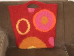 Pua's bag
