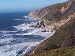 20070107 Point Reyes National Seashore