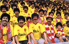Harry Enfield Scousers in Liverpoool