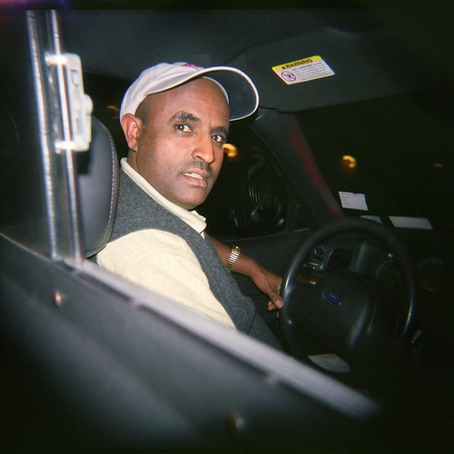 Cabbie #2