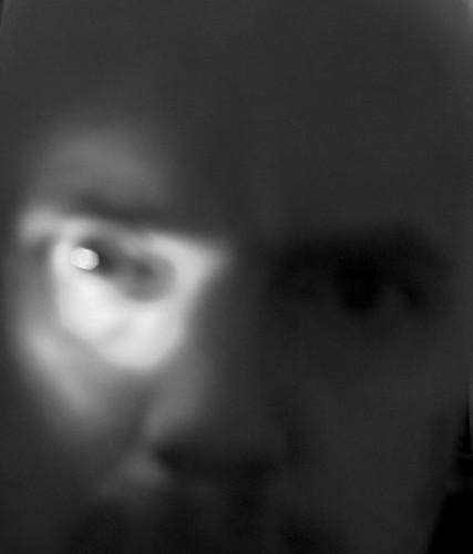 One Eye Seen