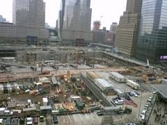 Ground Zero - 1/12/2006