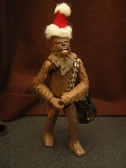 christmas chewie