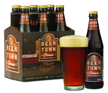 beertown brown