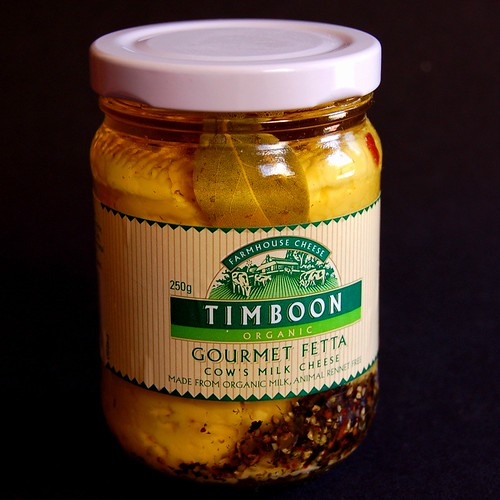 Timboon Gourmet Fetta© by Haalo