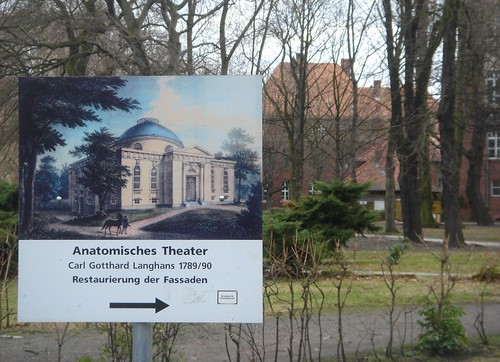 Anatomisches Theater