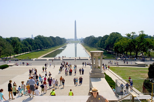 The Mall and Washington Monument 13466