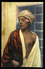 (AFIK  BERLIN) Tags: shirtless love vintage chest guys maghreb guapos ragazzi shabab