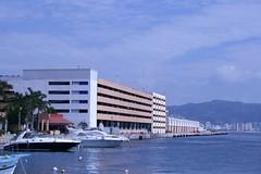 Aduana Martima Acapulco (Esparta) Tags: mar acapulco maritimo maritima aduana mexico:state=guerrero mexico:estado=guerrero mexico:state=gro mexico:estado=gro