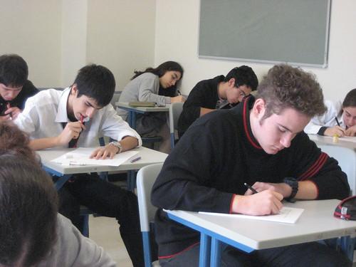Proficiency Group 15