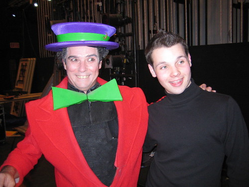 Sylvester the Jester & Matt