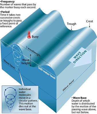 Wave Anatomy by docsplatter.
