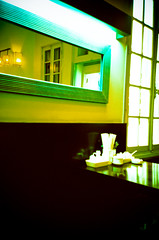 fly_by_hanoi192.jpg (Navelless) Tags: film table restaurant mirror lomo lca xpro asia crossprocess vietnam chopsticks southeast hanoi pho bigcalm navelless