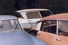 Sleeping beauty's (azu250) Tags: rust id ds ami wreck godin pallas godess ami6 epave