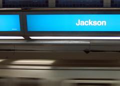 blue line (appaloosa) Tags: chicago cta blueline