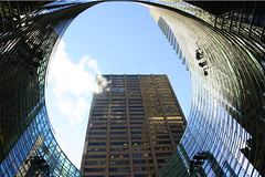 Bloomberg Tower by ClixYou, on Flickr