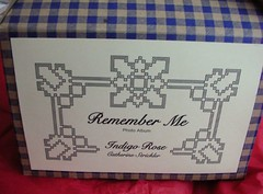 Remember Me by Indigo Rose
