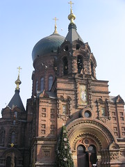 Harbin - St. Sophia's Church