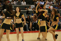 IMG_2063 (doggiesrule04) Tags: girls cute sexy basketball asian singapore cheerleaders babes singaporean cheergirls nbl slingers melbournetigers