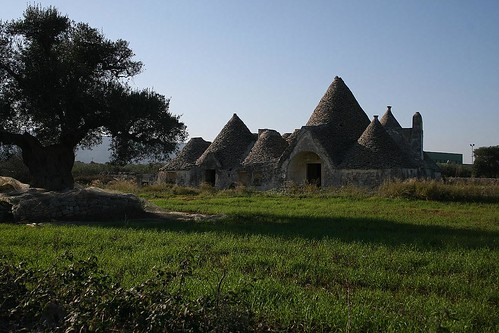 Trullo for sale!