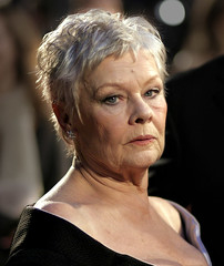 Nine 9 Nueve Judi Dench
