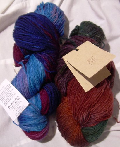 GORGEOUS yarn