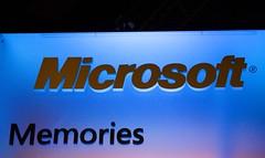 Microsoft Memories
