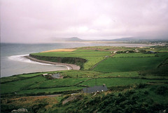 Ring of Kerry in Irlanda