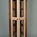 Square Boy Corner Cabinet - $2,500