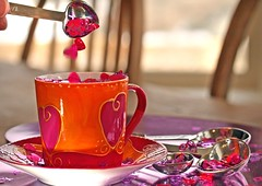 May I Pour You A Cup? (janoid) Tags: cup heart saucer valentinesday splendiferous abigfave