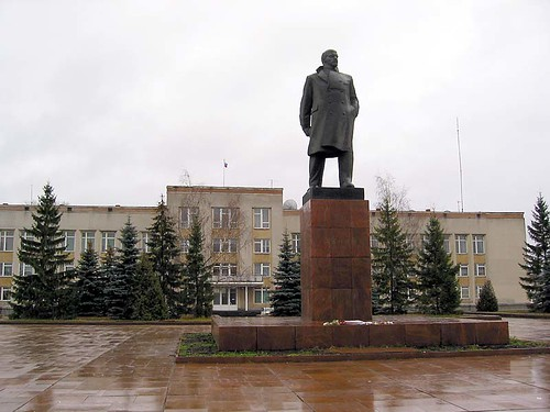 Моршанск ©  kudinov_dm