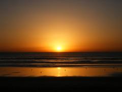 Pacific Beach Sunset (San Diego Shooter) Tags: ocean california city travel girls sunset wa