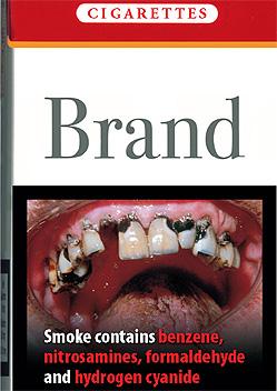 Daños dentales