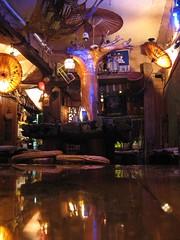 shibuya reggae bar